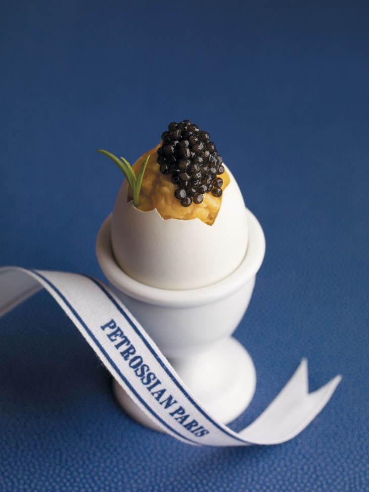 Petrossian - Paris