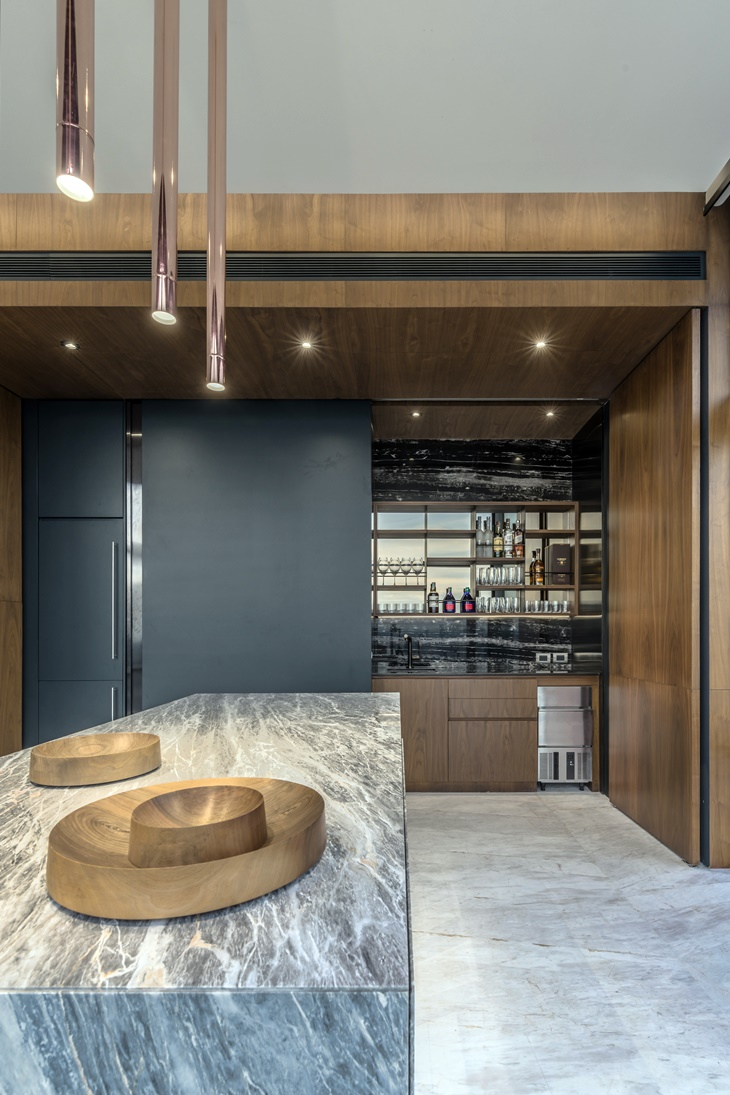 Loft Masculino by ONG & ONG