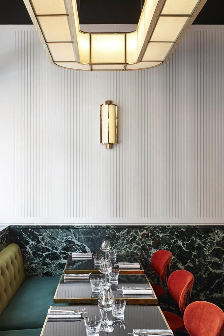 Beefbar Paris - Humbert & Poyet