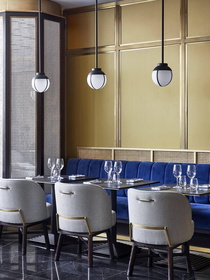 Humbert & Poyet - Beefbar Dubai