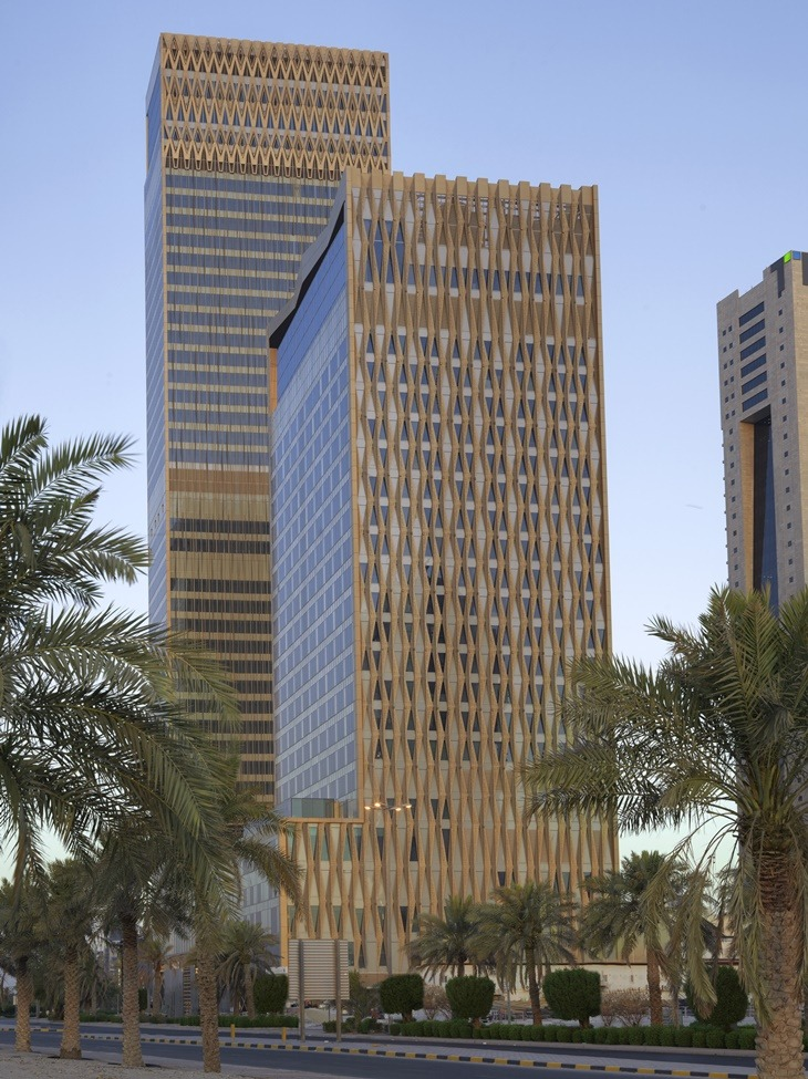 Kuwait Burj Alshaya