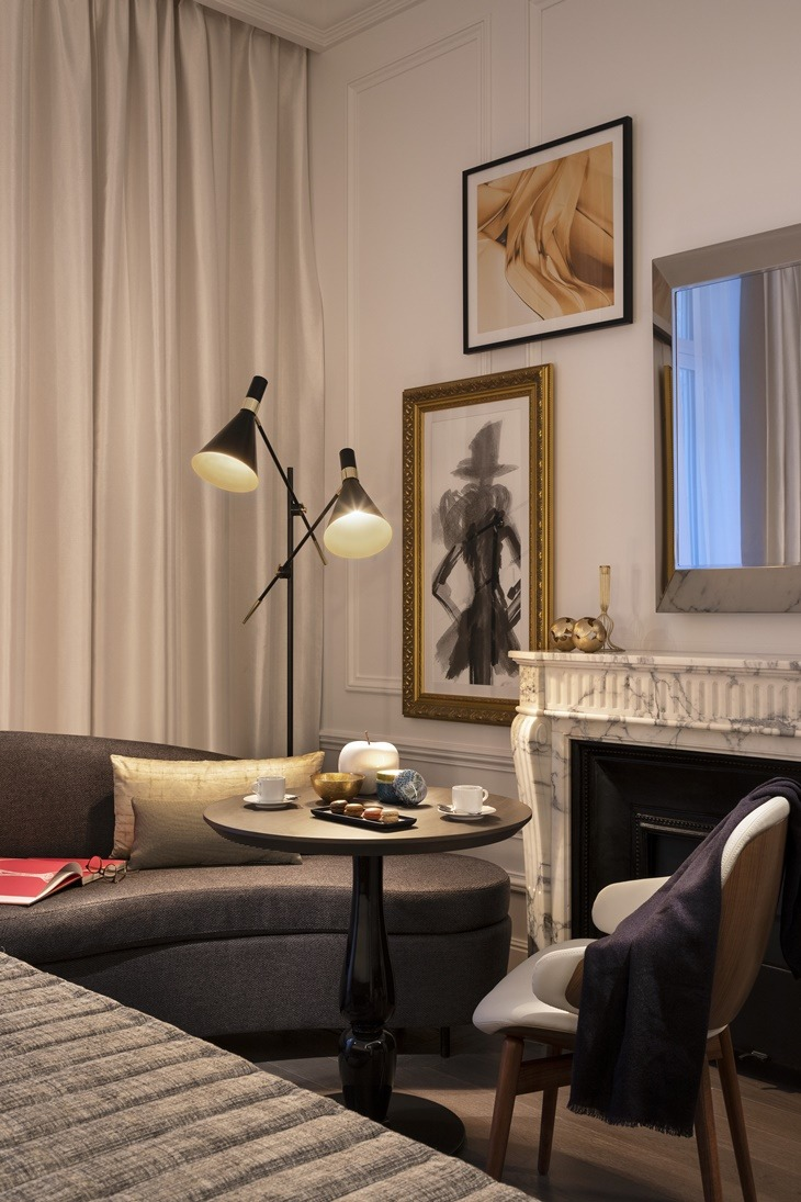 Hotel La Clef Champs-Elysées Paris
