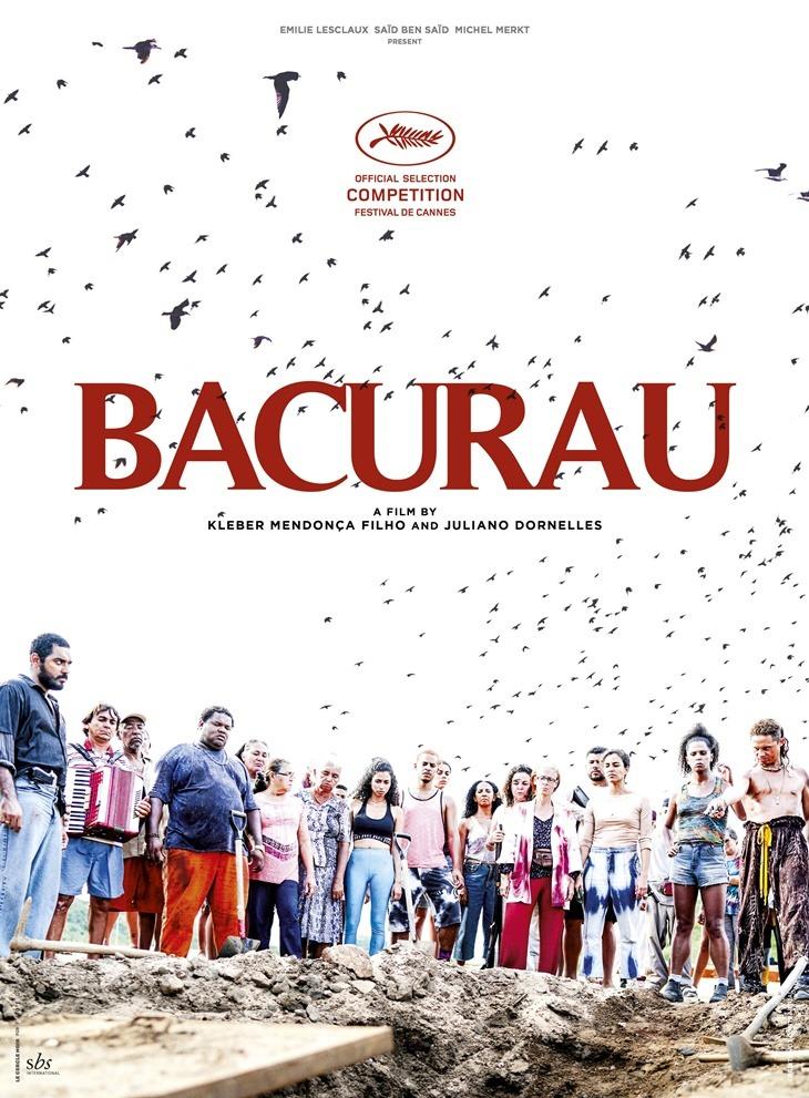 Cannes 2019 - Bacurau