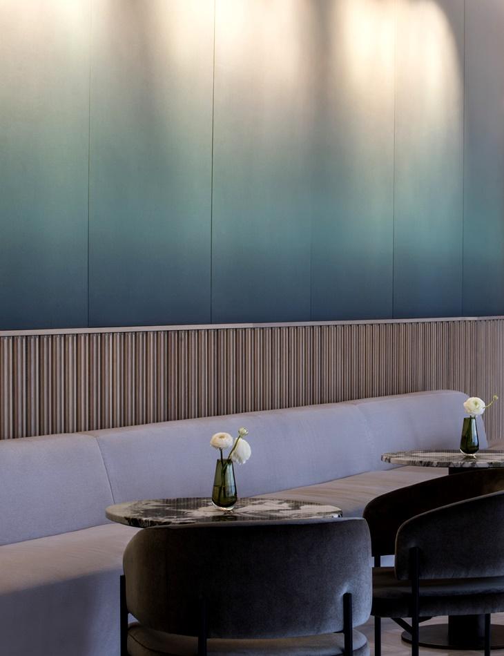 Marcus Restaurant - Montreal