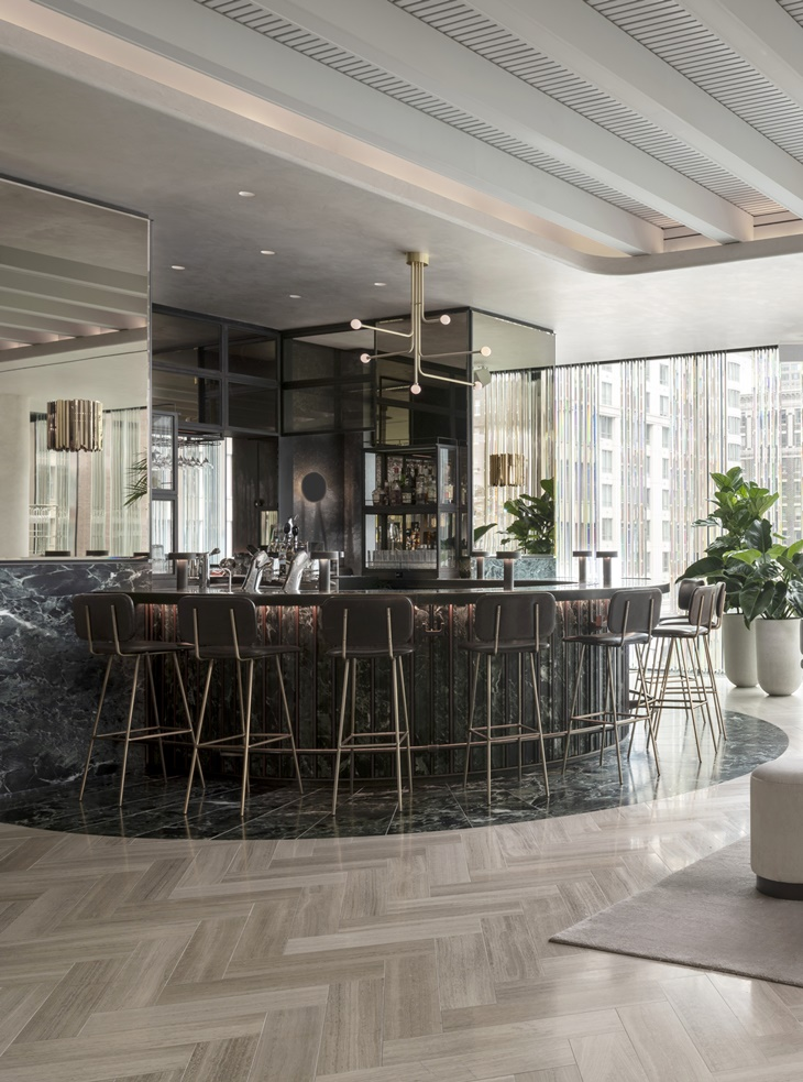 Four Seasons Hotel Montreal