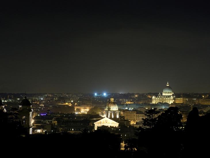 Roma - Cidade Eterna
