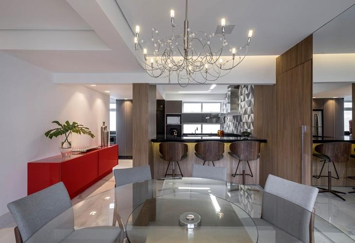 Apartamento reformado por Viviane Rabelo
