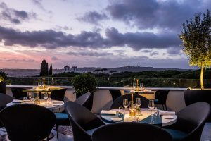 Restaurante Settimo - Roma