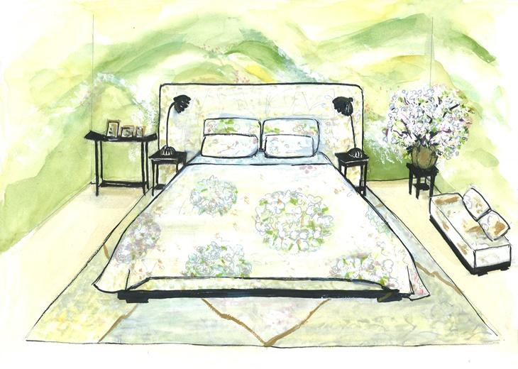 Ilustração Kenzo Takada