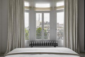 Apartamento em Paris