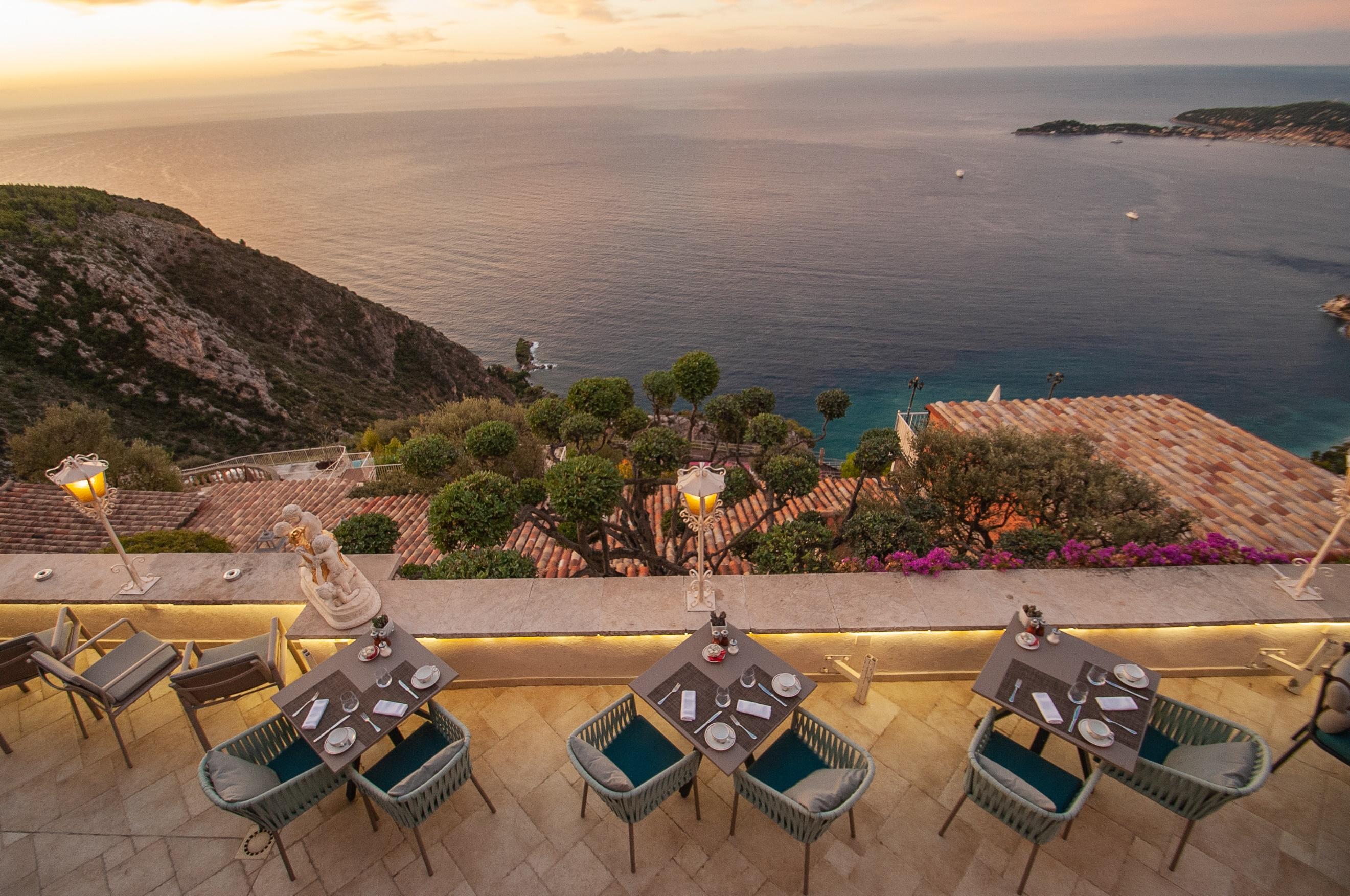 Vista Mediterrâneo