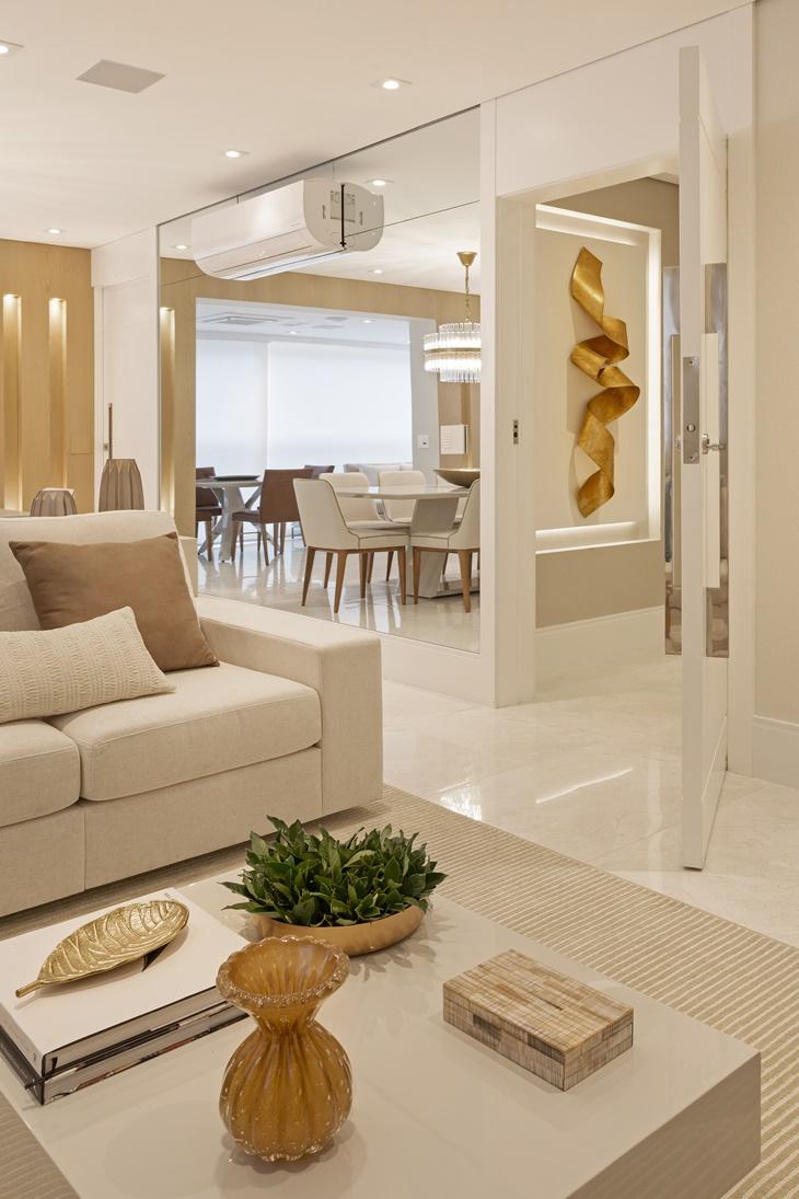 Apartamento Reformado em SP
