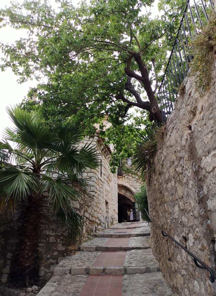 Jardim de Èze