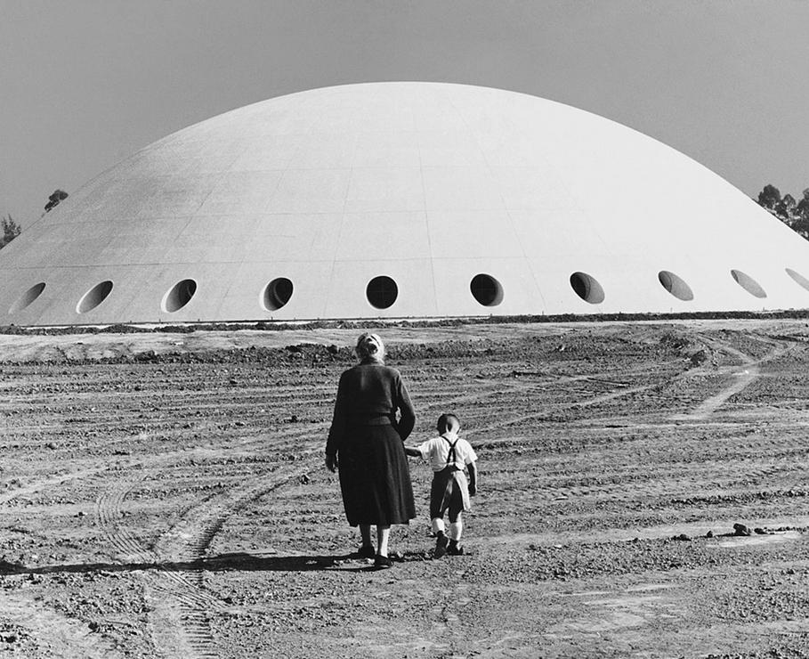 Oca - Niemeyer